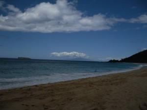 Big Beach / Makena